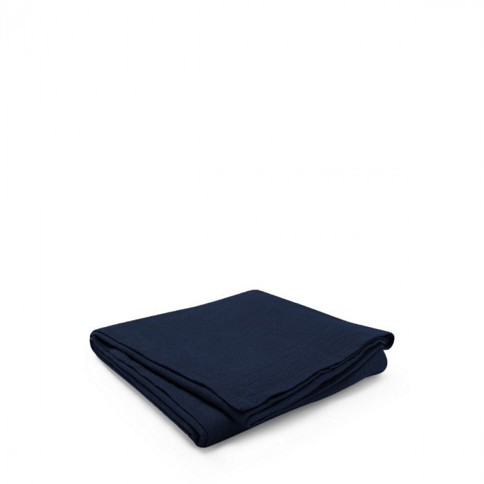 Bed Cover Penthouse Dunton Navy