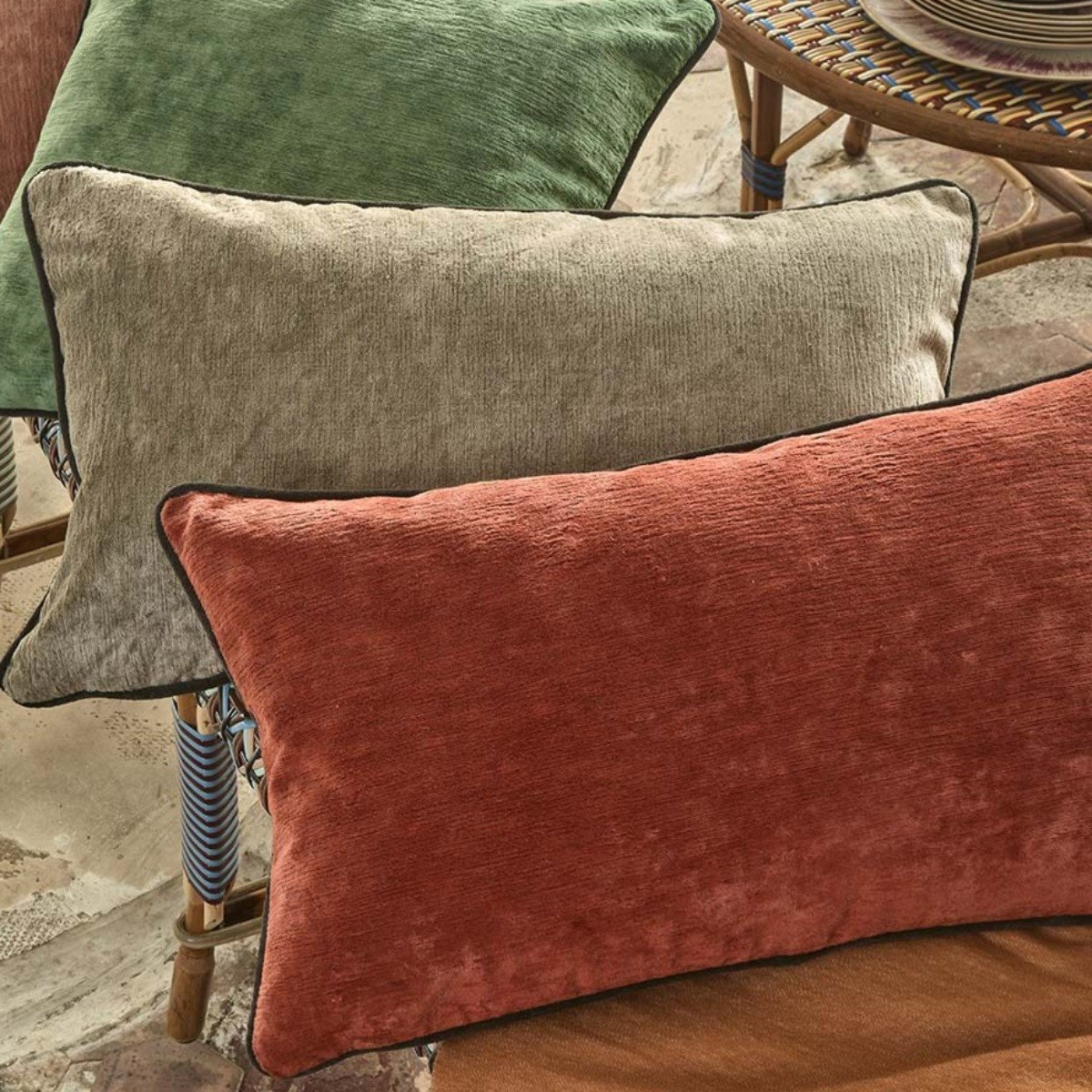 Iosis-Boromé-Syracuse-Cushion Cover-Lifestyle