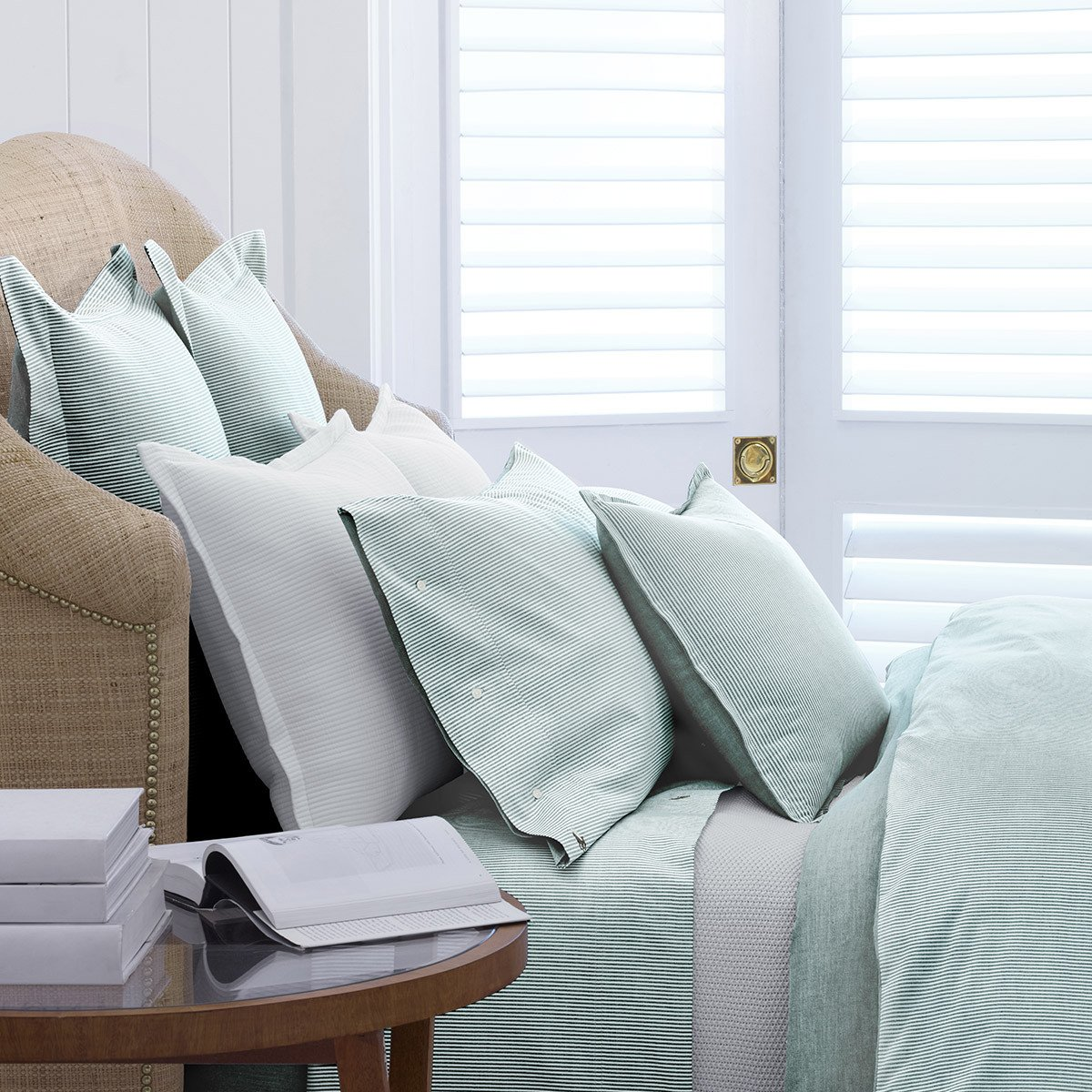 Oxford Bed Linen