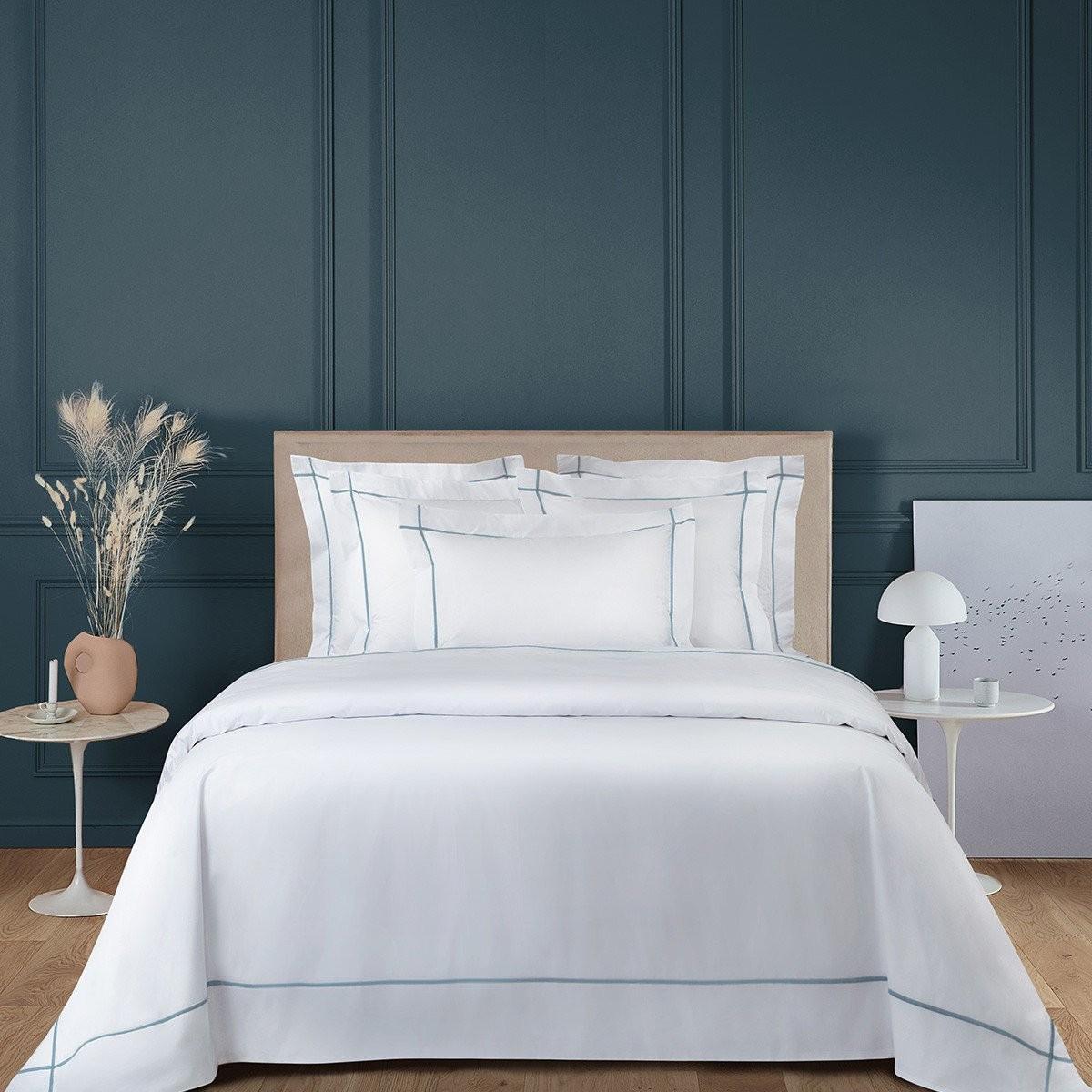 Yves Delorme Athena Horizon Bed Linen